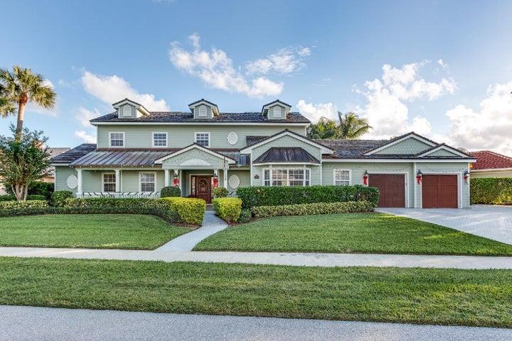 142 Bowsprit Drive, North Palm Beach, FL 33408
