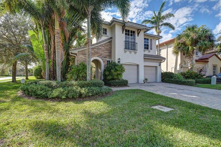 1903 Flower Drive, Palm Beach Gardens, FL 33410