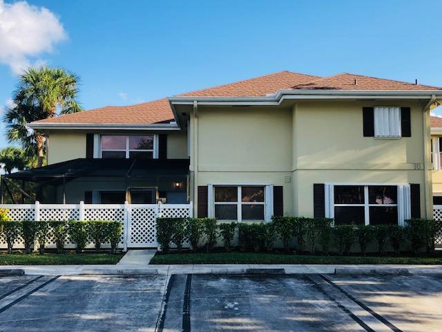 16 Amherst Court A, Royal Palm Beach, FL 33411