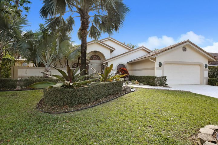 10412 NW 6th Street, Coral Springs, FL 33071