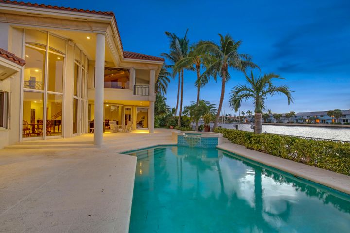 4206 Intracoastal Drive, Highland Beach, FL 33487