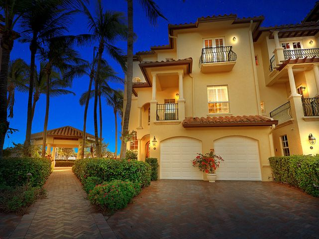 13 Marina Gardens Drive, Palm Beach Gardens, FL 33410