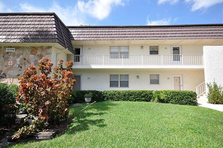 12004 Poinciana Boulevard 206, Royal Palm Beach, FL 33411