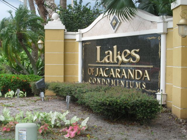 10741 Cleary Boulevard 306, Plantation, FL 33324