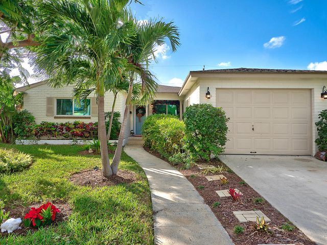 151 Harvard Drive, Lake Worth, FL 33460