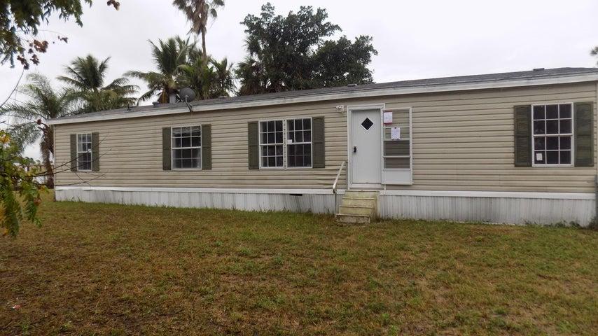 1762 Melissa Road, Clewiston, FL 33440