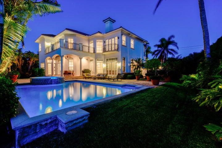 6782 N Ocean Boulevard, Ocean Ridge, FL 33435