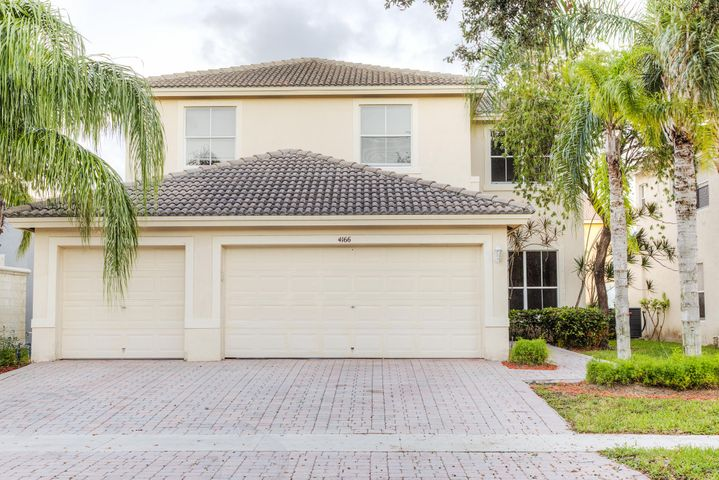 4166 Torres Circle, West Palm Beach, FL 33409