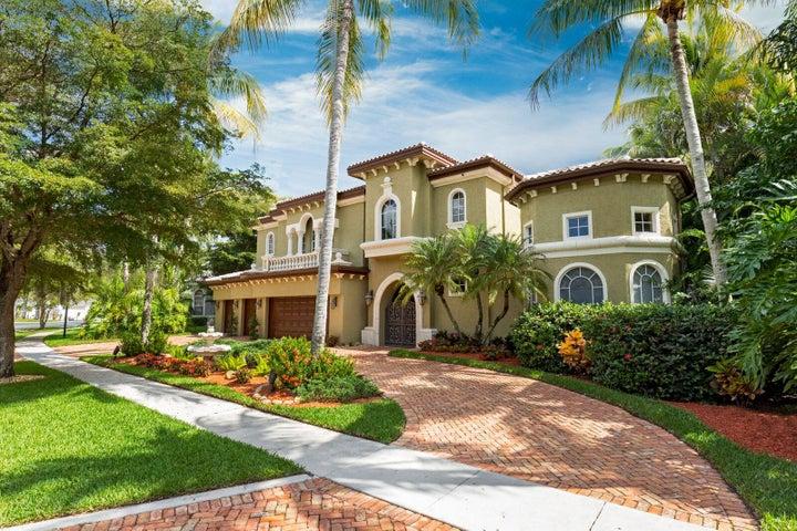 6488 NW 32nd Terrace, Boca Raton, FL 33496