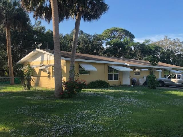 2813 Anne Street, Fort Pierce, FL 34946