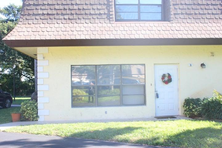 9310 SW 61st Way B, Boca Raton, FL 33428