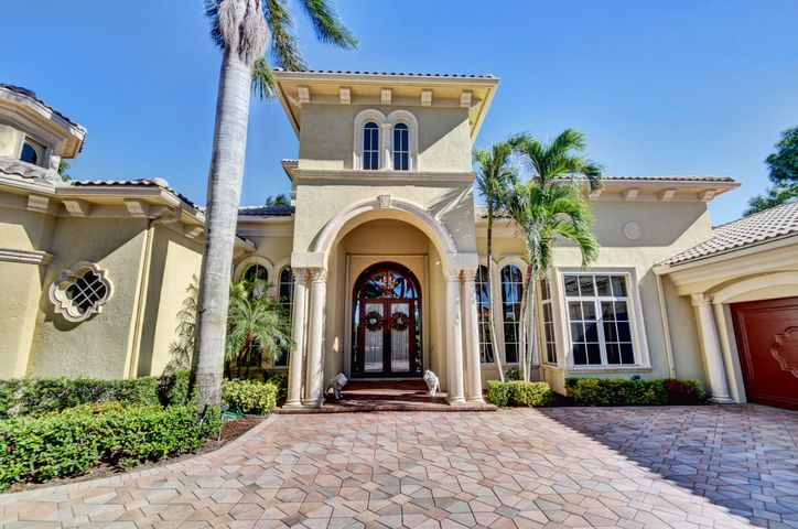 7331 Sedona Way, Delray Beach, FL 33446