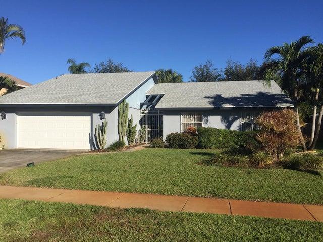 862 Ryanwood Drive, West Palm Beach, FL 33413