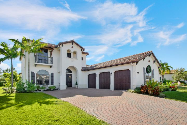 6298 Vireo Court, Lake Worth, FL 33463