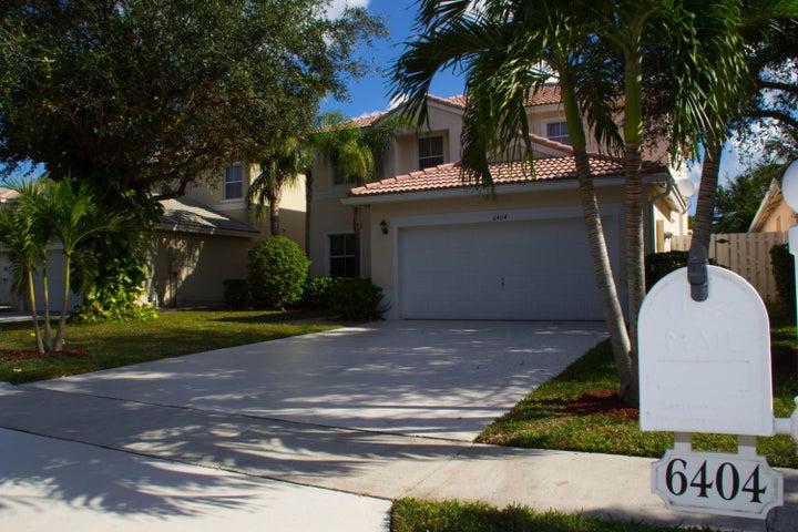 6404 Suntree Court, Greenacres, FL 33413