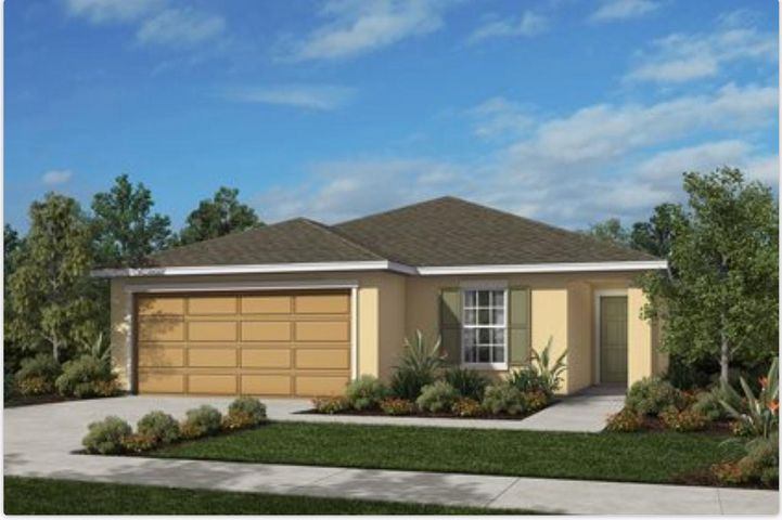 5405 NW Pine Trail Circle, Port Saint Lucie, FL 34983
