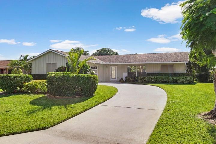 4306 Althea Way, Palm Beach Gardens, FL 33410