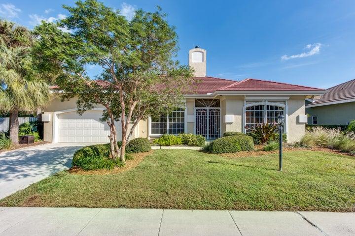 13390 William Myers Court, Palm Beach Gardens, FL 33410
