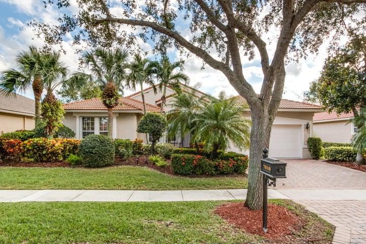 7810 Rinehart Drive, Boynton Beach, FL 33437