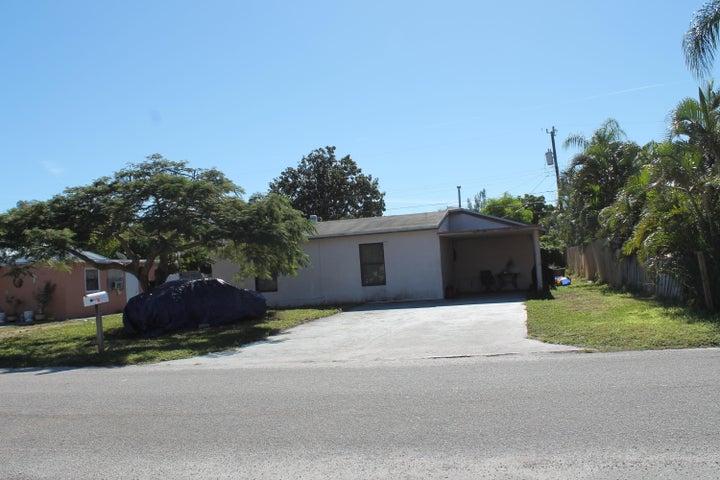 3209 Giuliano Avenue, Lake Worth, FL 33461