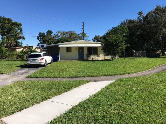 1300 NW 58th Terrace, Margate, FL 33063