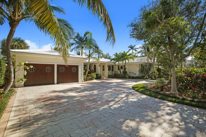 522 N Lakeside Drive, Lake Worth, FL 33460