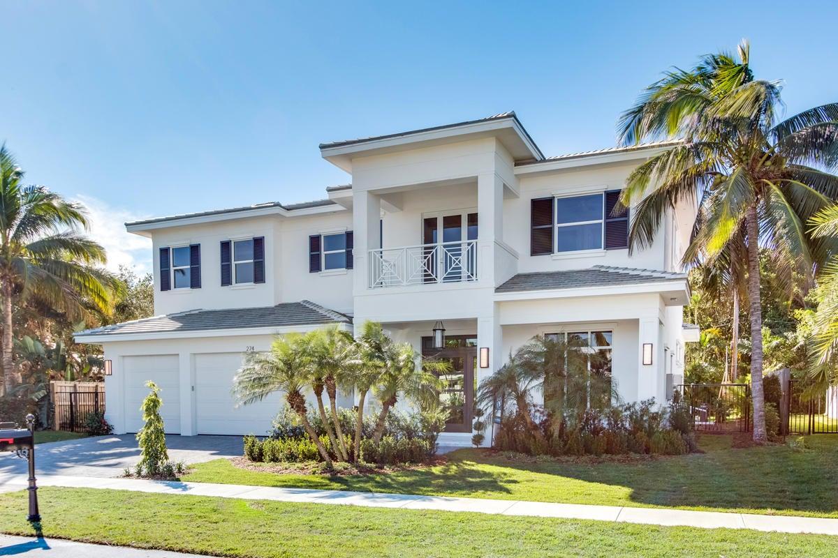 274 NE 6th Court, Boca Raton, FL 33432