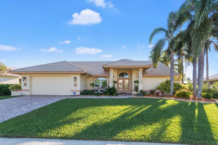 7172 Brickyard Circle, Lake Worth, FL 33467