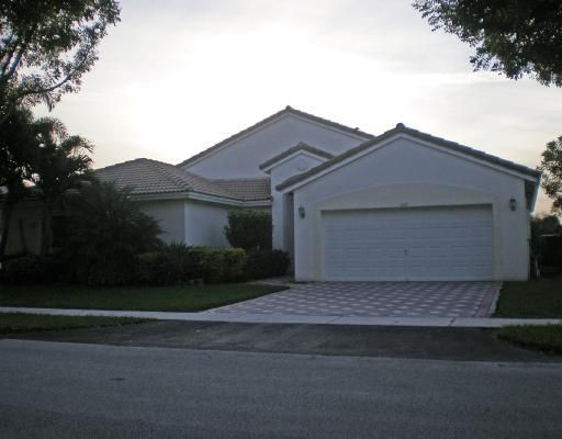 809 NW 132nd Avenue, Sunrise, FL 33325