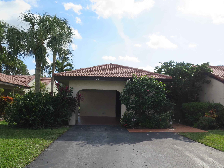 8054 Eastlake Drive, 8-B, Boca Raton, FL 33433