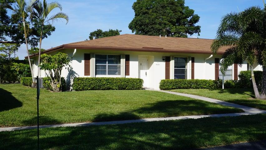 5103 Petal Place, A, Delray Beach, FL 33484