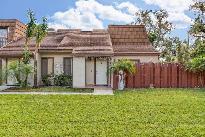 4131 Palm Bay Circle, A, West Palm Beach, FL 33406