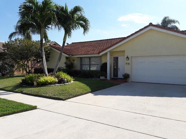 366 Sandalwood Lane, Boca Raton, FL 33487