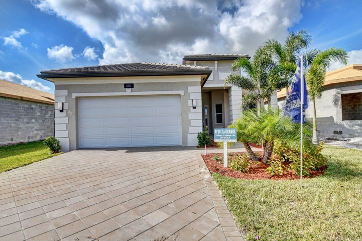 12552 Copper Mountain Pass, Boynton Beach, FL 33473