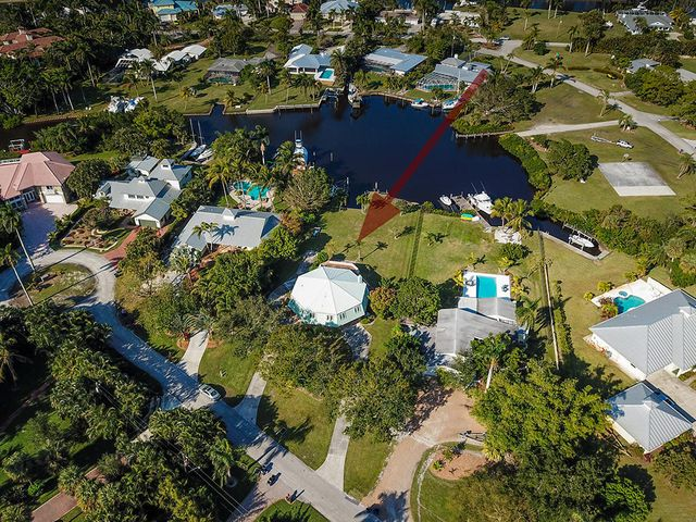 1374 NW Coconut Point Lane, Stuart, FL 34994