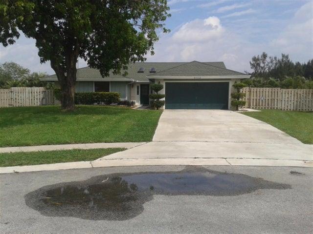 5312 Woods West Drive W, Lake Worth, FL 33463