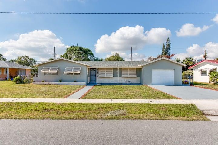 1460 8th Street, West Palm Beach, FL 33401