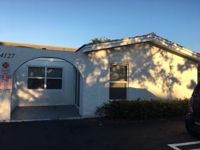 4127 Woodside Drive C, Coral Springs, FL 33065