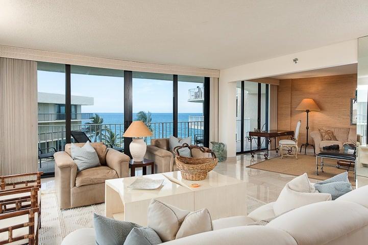 3400 S Ocean Boulevard, 5 B I, Palm Beach, FL 33480
