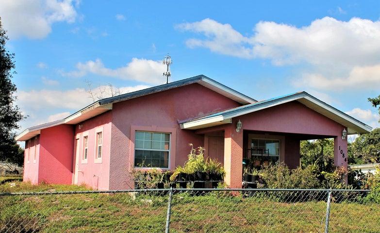 1084 Saddle Lane, Moore Haven, FL 33471