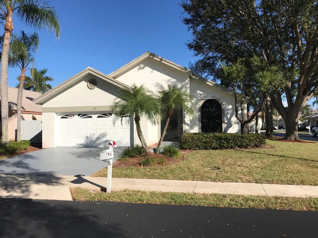 180 Temple Avenue, Boynton Beach, FL 33436