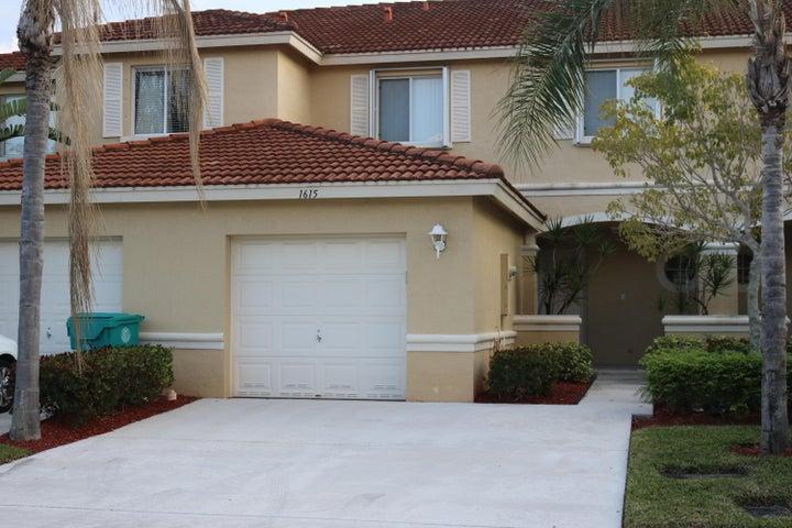 1623 Cetona Drive, Boynton Beach, FL 33436
