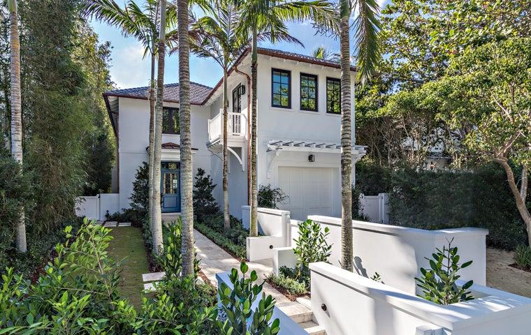 412 Brazilian Avenue, Palm Beach, FL 33480