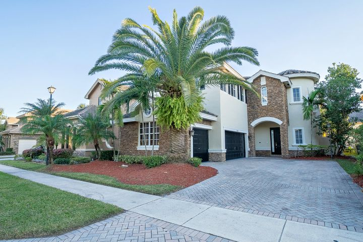 10346 Medicis Place, Wellington, FL 33449