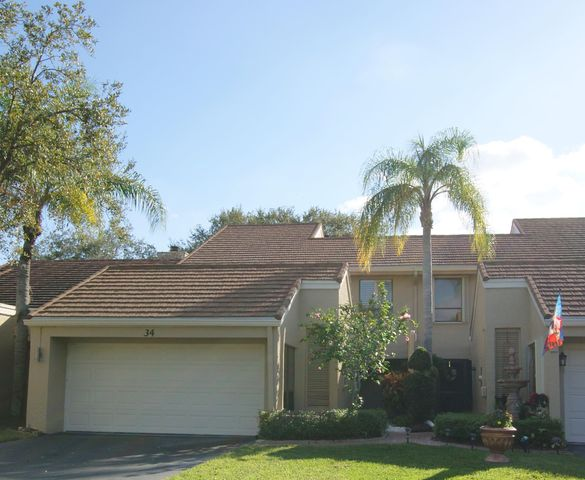 34 Balfour Road W, Palm Beach Gardens, FL 33418
