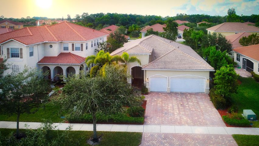 6740 Bulrush Court, Greenacres, FL 33413