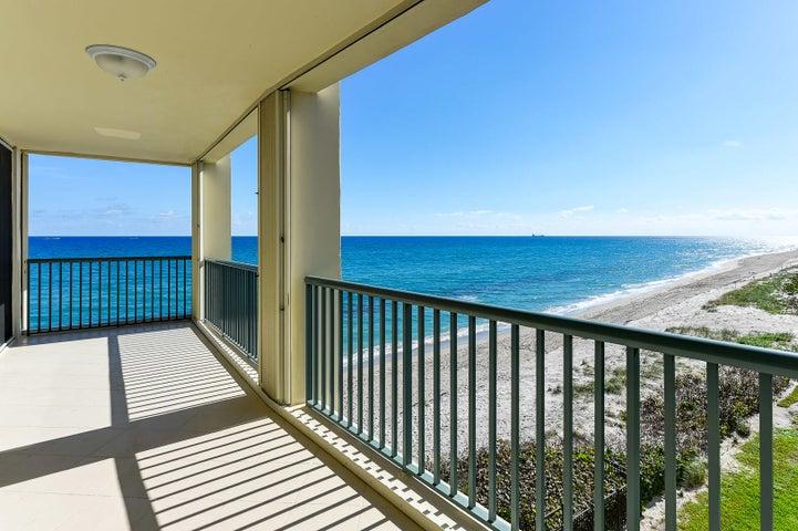 5400 N Ocean Drive 4a, Singer Island, FL 33404