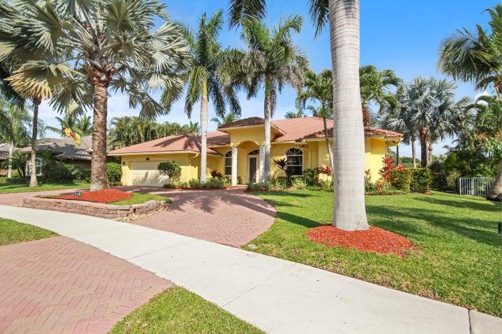 3115 Wedgewood Boulevard E, Delray Beach, FL 33445