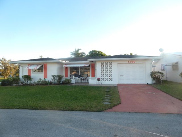 5000 NW 50th Court, Tamarac, FL 33319