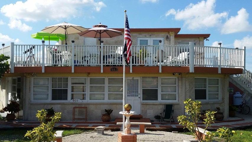 601 S Ocean Drive, Hutchinson Island, FL 34949